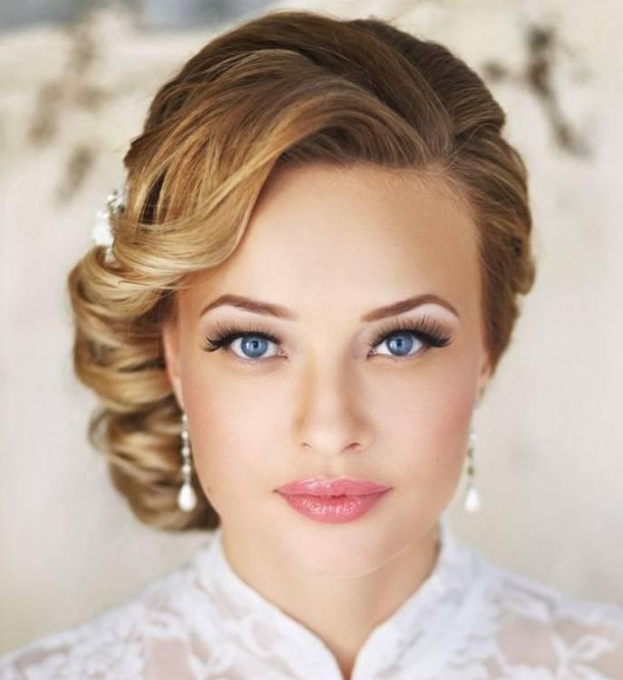 Wenn Ihr auch mit kurzen Haaren eine aufwendigere Frisur wünscht, könnt Ihr  Haarteile integrieren