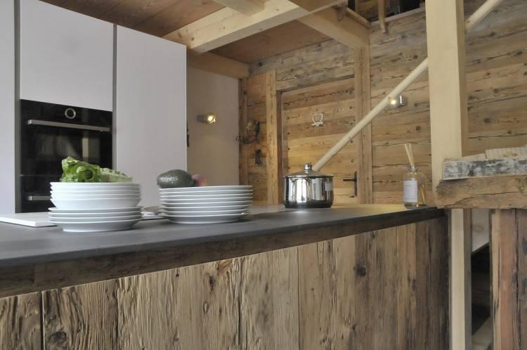 Küche Modern Mit Altholz Inspirierend Moderne Kuchenzeile Schoene Ideen Berliner Kueche Und Kuche for