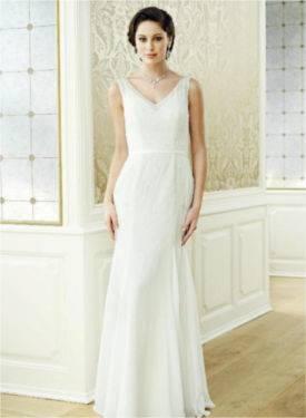 Großhandel Erfrischende Königliche Trägerlose Hochzeitskleid Abnehmbare Wulstige Bügel A Line Satin Brautkleid W1001 Von Aslove, $114