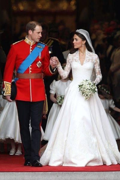 Prinz Harry und Meghan Markle heiraten am 19